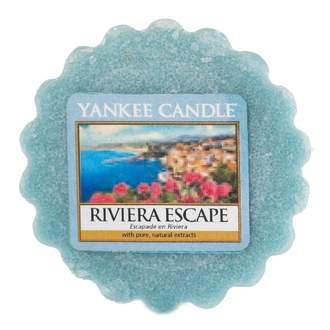 Vosk YANKEE CANDLE 22g Riviera Escape