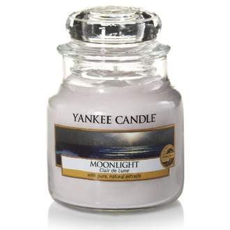 Svíčka YANKEE CANDLE 104g Moonlight