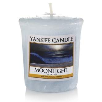 Votiv YANKEE CANDLE 49g Moonlight