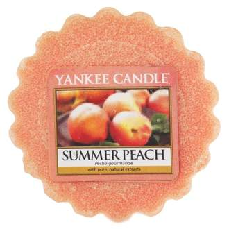 Vosk YANKEE CANDLE 22g Summer Peach