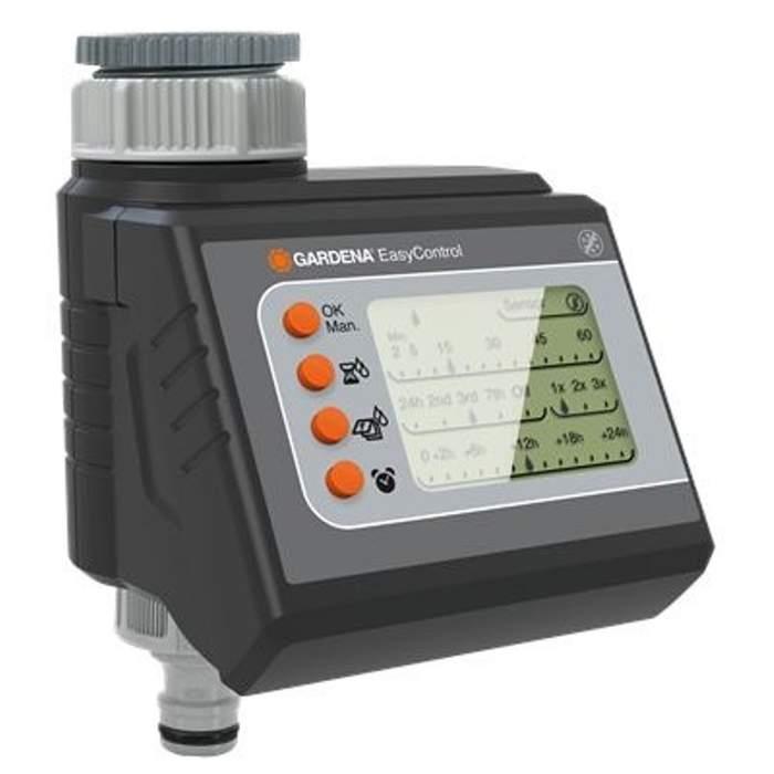 Počítač zavlažovací EasyControl GARDENA