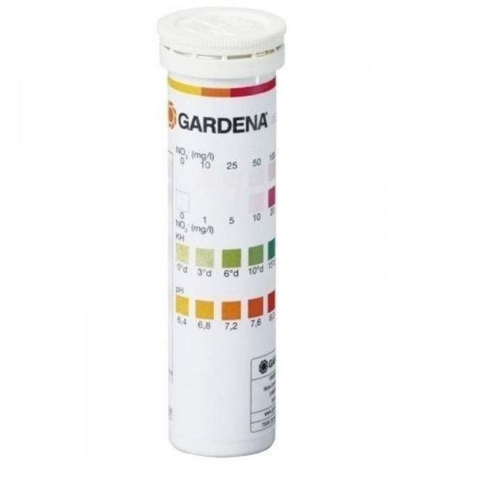 Tester vody v jezírku GARDENA
