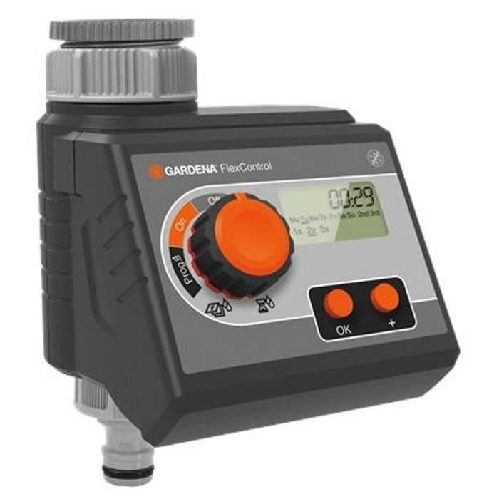 Počítač zavlažovací FlexControl GARDENA