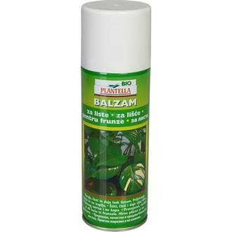 Balzám na list BIO PLANTELLA spray 200ml