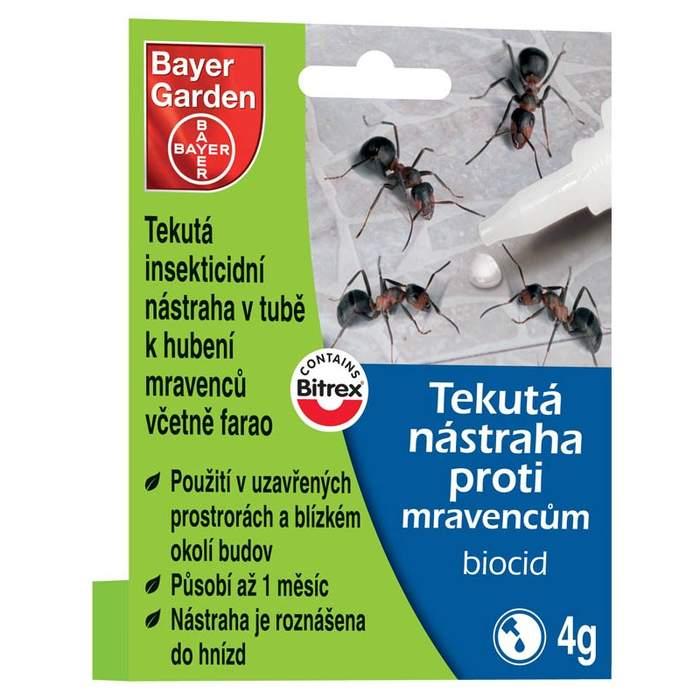 Nástraha na mravence 4g