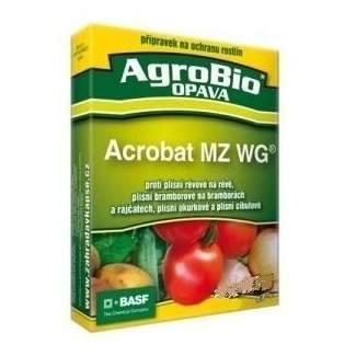 Acrobat MZ 4x20g