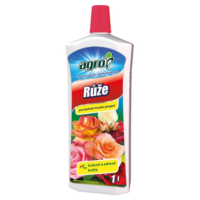 Agro Hnojivo kapalné růže 1 l
