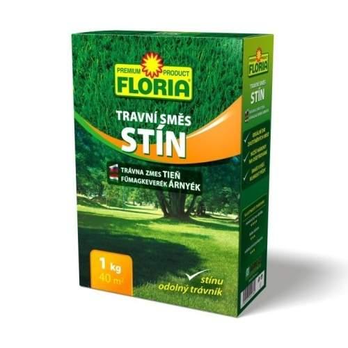 FLORIA travní směs STÍN 1 kg