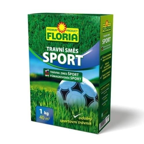 FLORIA travní směs SPORT 1 kg