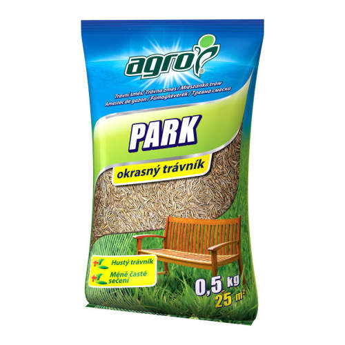 Osivo AGRO TS PARK 0,5 kg