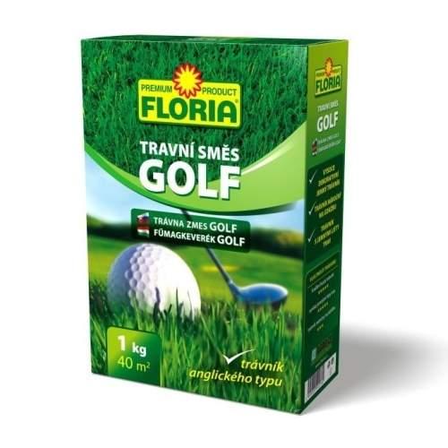 FLORIA travní směs GOLF 1 kg
