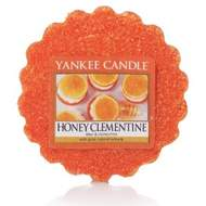 Vosk YANKEE CANDLE 22g Honey Clementine