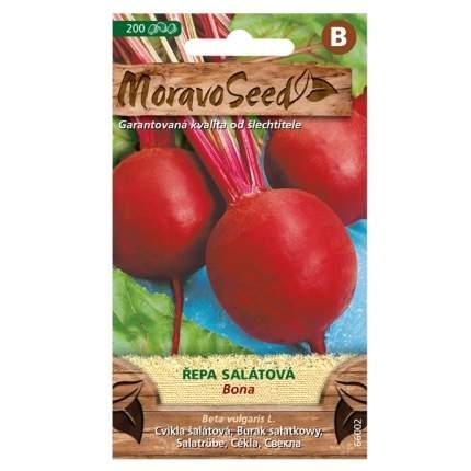 Řepa salátová BONA kulatá (MS)