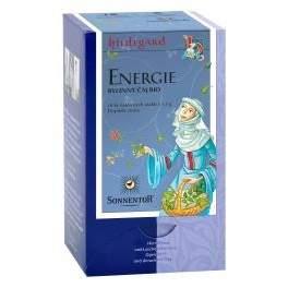 Energie Sv. Hildegarda - bylinný čaj BIO porcovaný 18x1,3g Sonnentor