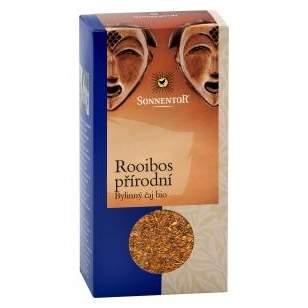Rooibos sypaný čaj BIO 100g Sonnentor