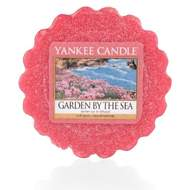 Vosk YANKEE CANDLE 22g Garden by the Sea