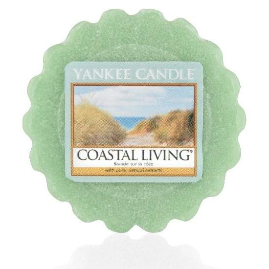 Vosk YANKEE CANDLE 22g Coastal Living