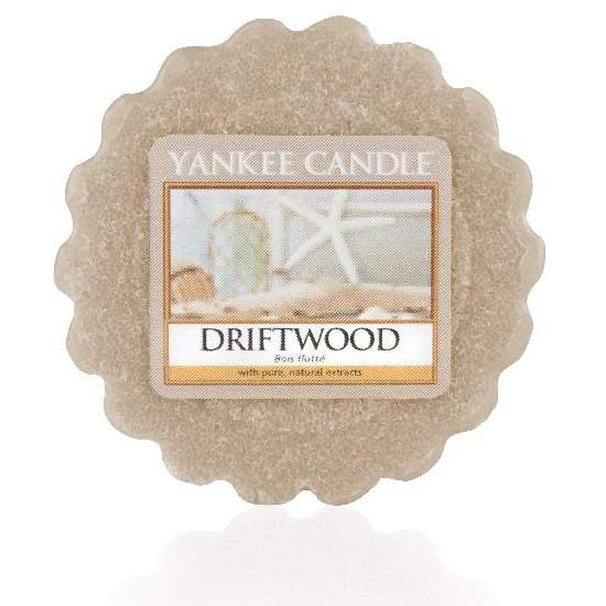 Vosk YANKEE CANDLE 22g Driftwood