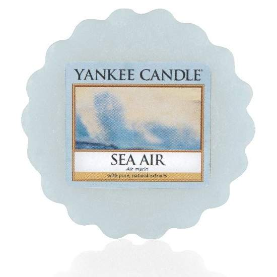 Vosk YANKEE CANDLE 22g Sea Air