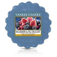 Vosk YANKEE CANDLE 22g Mulberry & Fig Delight