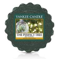 Vosk YANKEE CANDLE 22g The Perfect Tree