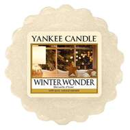 Vosk YANKEE CANDLE 22g Winter Wonder