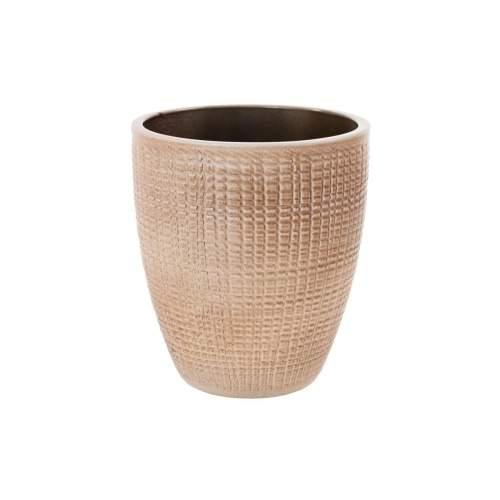 Obal orchidej Scheurich CANELA 667 keramika 13cm