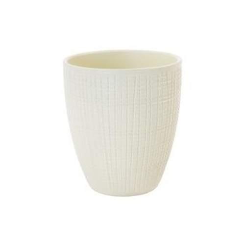 Obal orchidej Scheurich VAINILLA 667 keramika 13cm