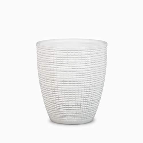 Obal orchidej Scheurich PANNA 667 keramika 13cm