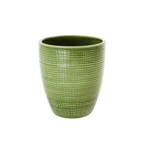 Obal orchidej Scheurich MENTA 667 keramika 13cm