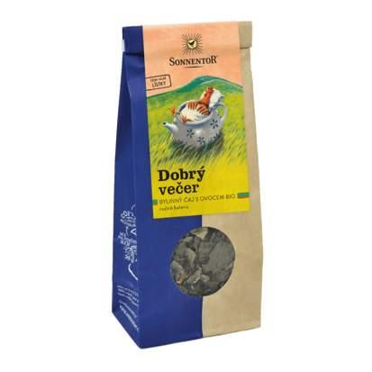 Dobrý večer - bylinný čaj BIO sypaný 50g