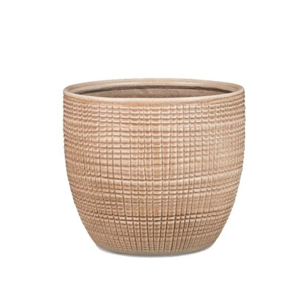 Obal Scheurich CANELA 866 keramika 19cm