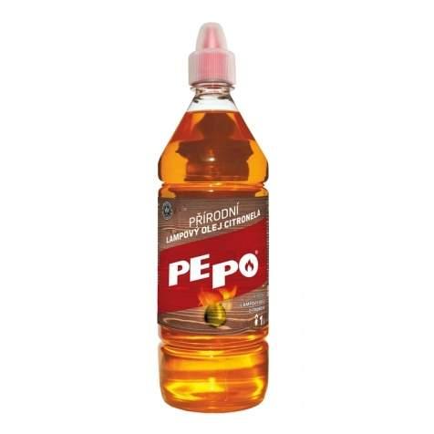 Olej lampový PE-PO CITRONELLA