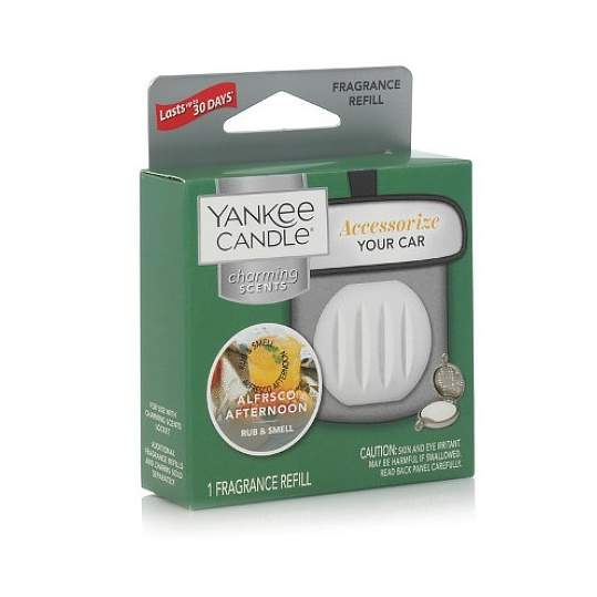 Náplň YANKEE CANDLE Ch.Scents Alfresco Afternoon