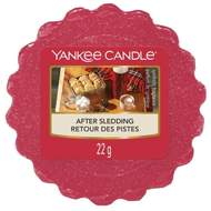 Vosk YANKEE CANDLE 22g After Sledding