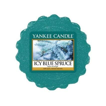Vosk Yankee Candle 22g Icy Blue Spruce