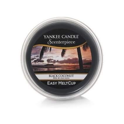 Vosk YANKEE CANDLE Scenterpiece Black Coconut