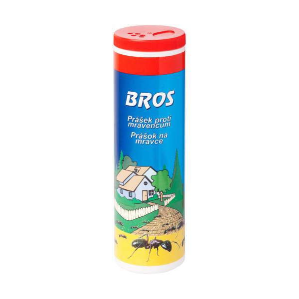 Prášek na mravence BROS 250g