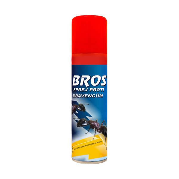 Sprej na mravence BROS 150ml