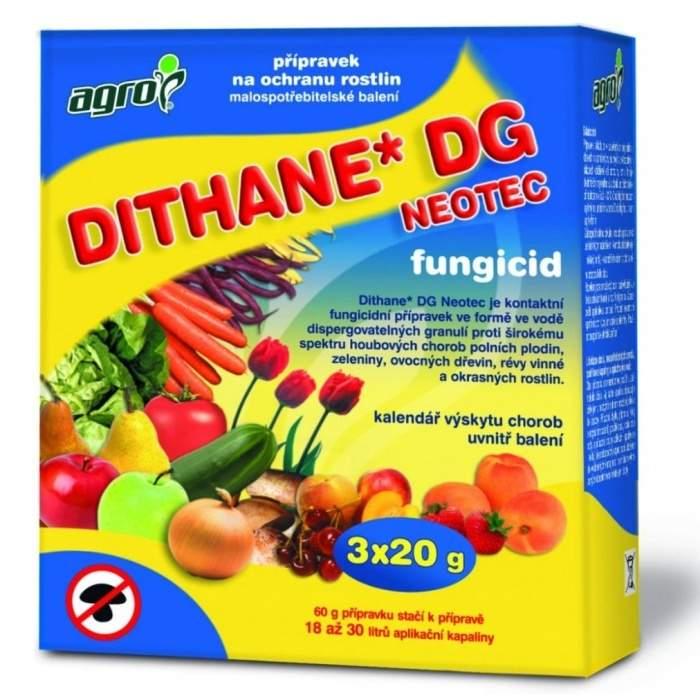 Dithane DG Neotec 3x20g