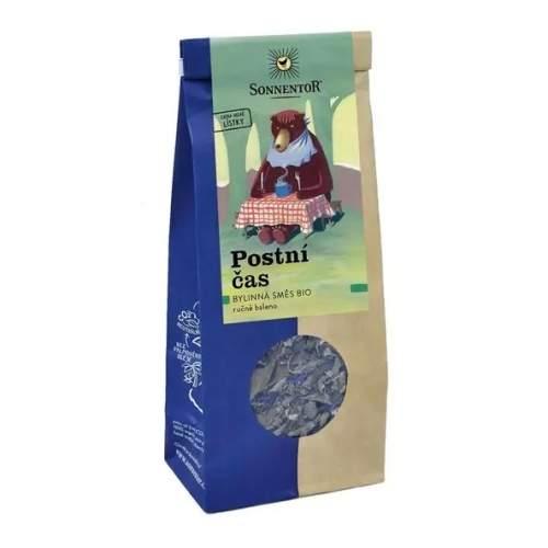 Čaj bylinný BIO Postní čas sypaný 50g