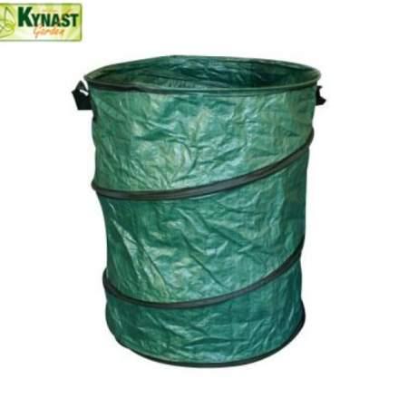 Nádoba na zahradní odpad KANYST skládací 120l