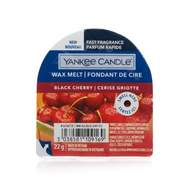 Vosk YANKEE CANDLE 22g Black Cherry