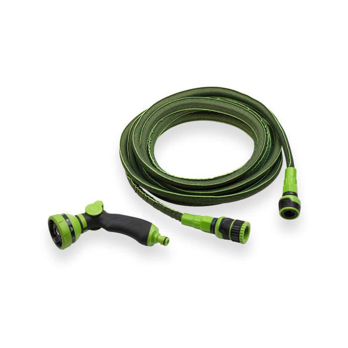 Hadice flexibilní s postřikovačem 15-30m